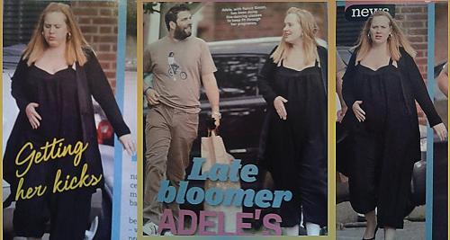 adele-pregnant