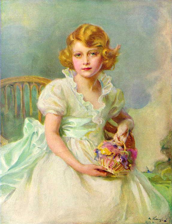 Philip_Alexius_de_Laszlo-Princess_Elizabeth_of_York,_Currently_Queen_Elizabeth_II_of_England,1933
