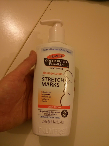 Palmer's Stretch Marks Lotion