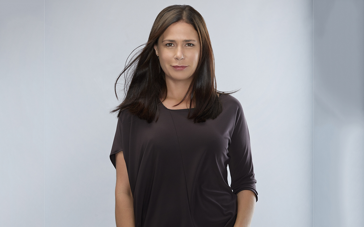 Maura Tierney as Helen in The Affair (season 1). - Photo: Steven Lippman/SHOWTIME