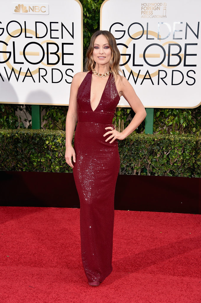 Olivia-Wilde-Gown-Golden-Globe-Awards-2016
