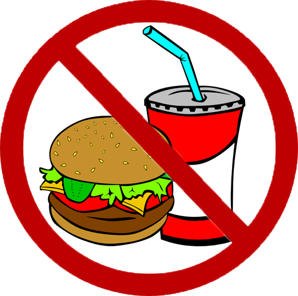 no-food-or-drink-clip-art-576973