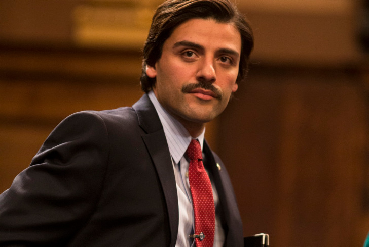 "HBO's ""Show Me A Hero"" 2014 Characters: Oscar Isaac- Nick Catherine Keener- Mary Dorman Alfred Molina- H. Hank Spallone Peter Riegert- Oscar Newman LaTanya Richardson Jackson- Norma O'Neal Carla Quevedo- Nay Noe Natalie Paul- Doreen Henderson Dominique Fishback- Billie Rowan Winona Ryder- Vinni Restiano Jon Bernthal- Michael Sussman James Belushi- Angelo Martinelli Lifenesh Hadera- Carmen Reyes Clarke Peters- Robert Mayhawk Michael Stahl-David- Jim Surdoval Josh Salatin- Michael Wasicsko Ray Iannicielli- Council Clerk Dan Ziskie- Harry Oxman Savero Guerra- Neil DeLuca Danny Mastorgiorfio- Peter Chema Jim Bracchita- Nick Longo Allan Steele- H. Edward Fagan Kayla Diaz- Young Maria Samuel Mercedes- Young Roberto Ajay Perez- Young Felipe Jeff Lima- John Santos McKinley Belcher III- Dwayne Meeks Bruce Altman- Buddy Dorman Stephen DeRosa- CM Nick Santis Angela Pietropinto- Ann Wasicsko Hillary Mann- Kathy Daniel Oreskes- H. Charles Cola Patrick Breen- Paul Pickelle Terry Kinney- Peter Smith Patrick Cooley- Det. Peter Intervallo Daniel Sauli- Terry Zaleski"