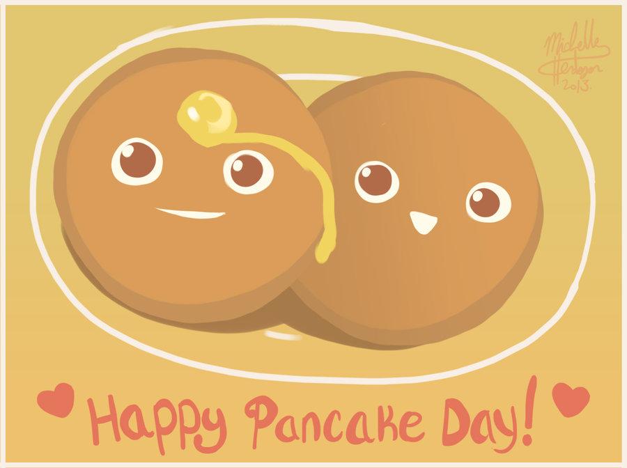 happy_pancake_day__by_michellehendersonda-d5upizn