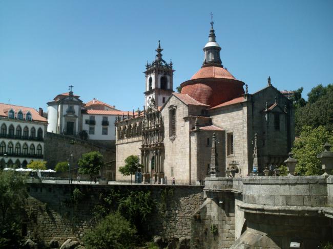 Amarante Church