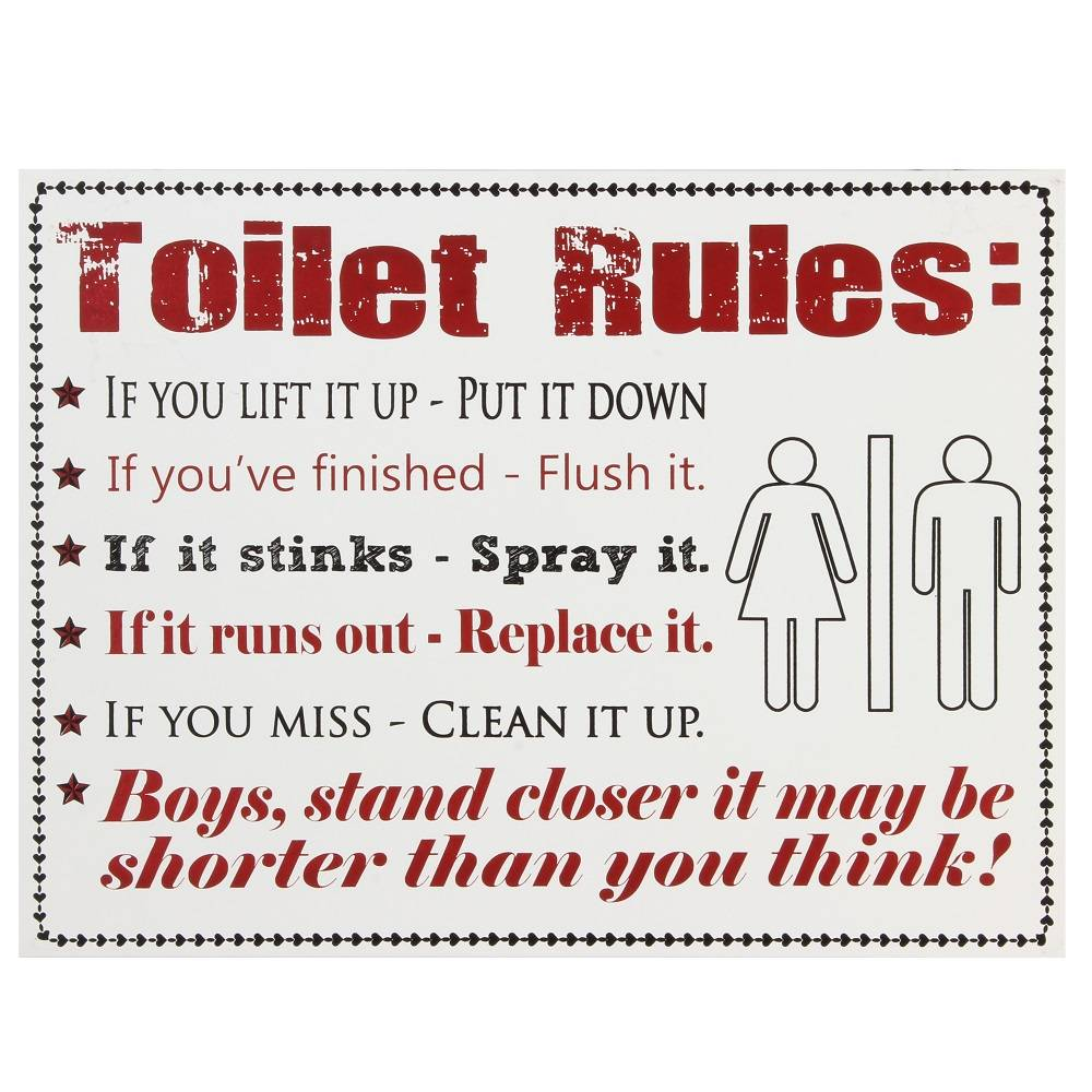 Toilet-Rules-Wooden-Sign-Modern-Bathroom-Toilet-Decoration-Bathroom-Rules-Sign
