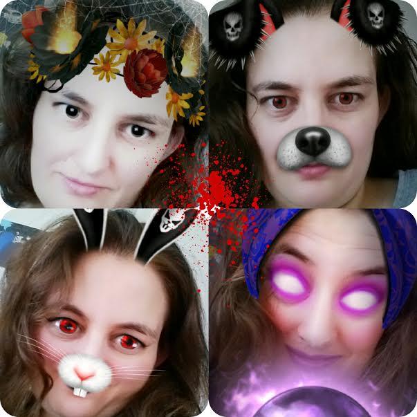 halloweenlooks