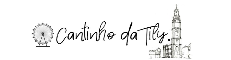 Cantinho da Tily